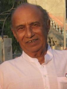 Nanabhai Jebalia